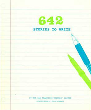 642 Stories to Write, San Francisco Writers Grotto